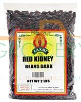 Dark Red Kidney Bean (Laxmi) - 2 LB