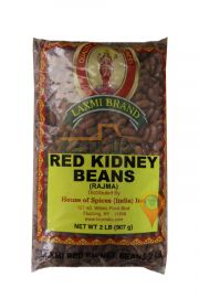 Light Red Kidney Bean (Laxmi) - 2 LB