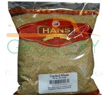 Cracked Wheat - Dalia (FADA) (Hans) - 2 LB