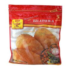 Bre Bhatura (Deep) - 5 pc