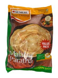Malabar Paratha Value Pack (Sumeru) - 30 pc