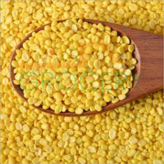 Yellow Moong Split Washed Dal (Moong Mogar)  - 4 LB