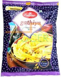 Gathiya (Haldiram) - 200 GM