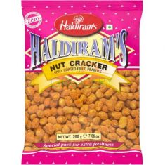 Nut Cracker (Haldiram) - 200 GM