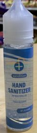 Hand Sanitizer - 60 ML (70% Alcohol)