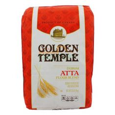 Durum Atta Flour (Golden Temple) - 20 LB