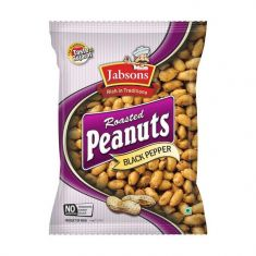 Black Pepper Peanut (Jabsons) -140 GM