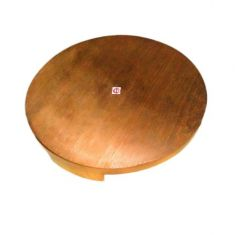 Chakla 10 Inch Wooden - Utensils