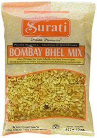 Bombay Bhel Mix (Surati)- 341 GM