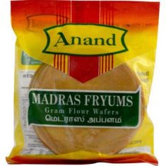 Madras Appalam (Anand) - 200 GM
