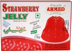 Jelly Strawberry (Ahmed) - 85 GM