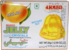 Jelly Mango (Ahmed) - 85 GM