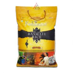 Gold Basmati (Kohinoor) XL Rice-10 lb