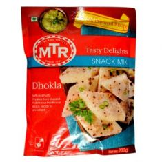MTR Dhokla Mix Reg - 200 GM