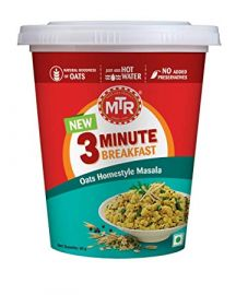 MTR Masala Oat Homestyle Cup -80GM