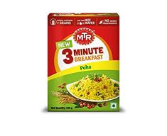 MTR Poha Reg Box-230gm