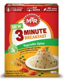 MTR Veg Upma Box -230GM