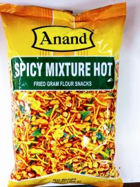 Spicy Mixture - Hot (Anand) - 400 GM