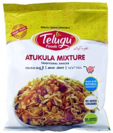 Atukula Mixture (Telugu) - 170 GM