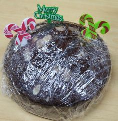 RumCake-Christmas (Hot Breads)-1lb