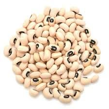 Black Eye Beans Peas - 4 LB