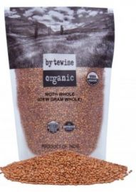 Organic Whole Moth (Bytewise) - 2 LB