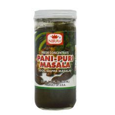 Pani Puri Paste (Nirav) - 8 oz