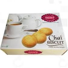 Chai Biscuits (Karachi Bakery) - 400 GM