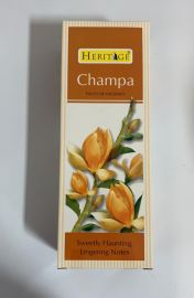 Champa Hex Incense (Heritage)