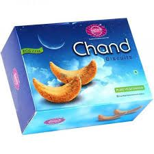 Chand Biscuits (Karachi Bakery) - 300 GM