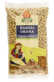 Kabuli Chana (Choley) (Laxmi) - 4 LB
