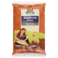 Masoor Dal Split Red (Laxmi) -4 LB