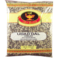 Black Urad Split with Skin Dal (Deep) - 2 LB