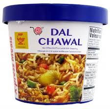 XPress Meal - Dal Chawal (Deep) - 100 GM
