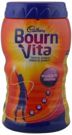 Bournvita Powder (Cadbury) - 1 KG