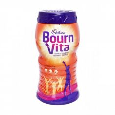 Bournvita Powder (Cadbury) - 500 GM