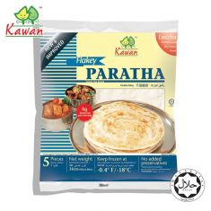 Frozen Paratha Flakey  (Kawan) - 5 pc