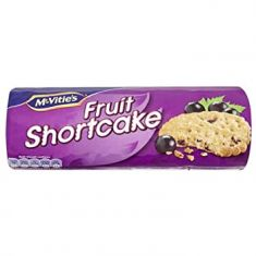 Fruit Shortcake (MCV) - 200G