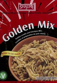 Golden Mix (Shalini)- 160 GM