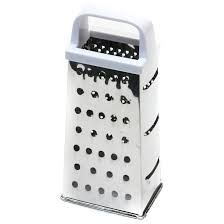 GRATER (shredder) Pyramid  - Utensils