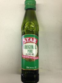 Pure Olive Oil (Star)- 250 ML