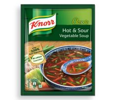 Knorr Chinees Hot and Sour Soup - 43 GM
