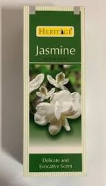 Jasmine Hex Incense (Heritage)
