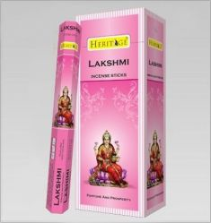 Lakshmi Hex Incense (Heritage)