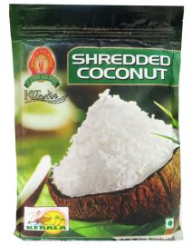 Frozen Shredded Coconut (Laxmi)  - 400 GM