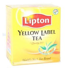 Yellow Lable Tea (Lipton) - 450 GM