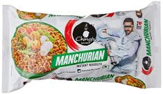 Manchurian Noodles (Chings) - 240G