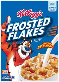 Kellogg's Frosted Flakes - 425 GM