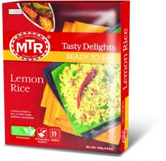 MTR Lemon Rice - 250 GM