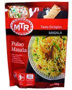 MTR Pulao Masala Mix - 100 GM